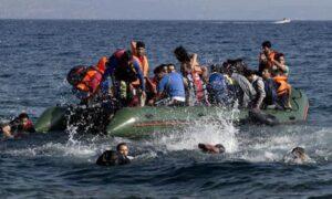 """La Guardia costiera libica: """"Ong responsabili aumento flusso migranti"""""""