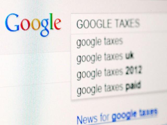 Google chiude con un assegno da 306 mln di euro le controversie con il ...