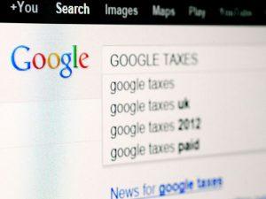 Web tax in manovra: accordo Ag. Entrate/Google il modello che Padoan porterà al G7