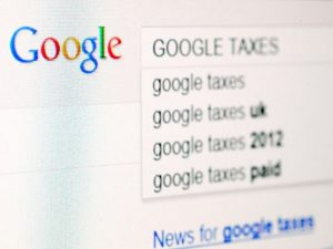 Google chiude con un assegno da 306 mln di euro le controversie con il fisco italiano