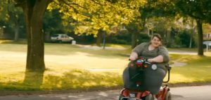 """Sharon Hill, 304 chili: """"Volete far arrabbiare una donna? Ditele che è in sovrappeso"""""""