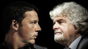 Beppe Grillo: votiamo alla tedesca il 10 settembre