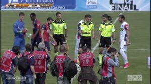 Gubbio-Sambenedettese 2-3: guarda gli highlights Sportube - VIDEO