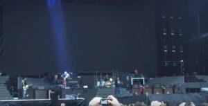 Guns N' Roses, omaggio a Chris Cornell e ai Soundgarden sul palco di Dublino