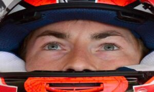 Nicky Hayden (foto Ansa)