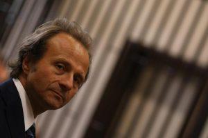 Inchiesta Consip, avviata azione disciplinare contro il pm Henry John Woodcock