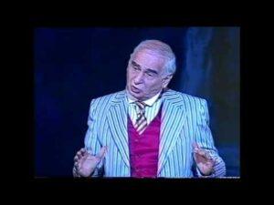 Nando Neri è morto, l'attore recitò al fianco di Massimo Troisi ne Il Postino