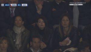 Gigi Buffon e il gesto romantico per Ilaria D'Amico dopo Monaco-Juve