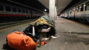 Trieste, picchia e violenta una minorenne alla stazione: arrestato richiedente asilo