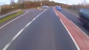 YOUTUBE Muore dopo incidente in moto: la fidanzata pubblica il video