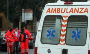 Venezia: gara di velocità, scontro tra 2 auto. Muore Giuliano Babbo