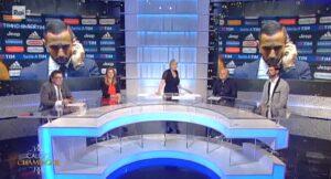 Benatia, Juventus contro la Rai dopo l'insulto razzista