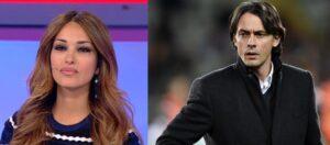 Uomini e donne, Pippo Inzaghi corteggiatore della bella tronista Rosa Perrotta?