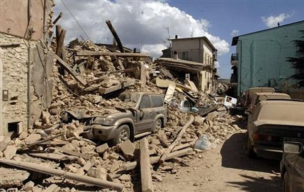 Terremoto, scossa magnitudo 5 in Iran: danni e feriti