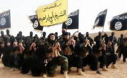Conbattenti Isis