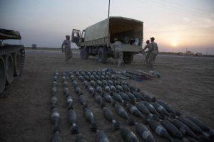 Isis strategia: ritirarsi nel deserto e macellare nelle città europee