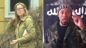Daniele Greene, traduttrice Fbi, sposa terrorista Isis. Ma poi... VIDEO