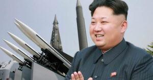 """Corea del Nord: ieri prove di dialogo, oggi lancia un altro missile. """"Più pericoloso degli altri"""""""