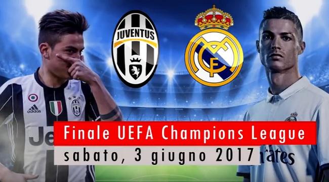 YOUTUBE Juventus - Real Madrid: biglietti finale Cardiff, pochi e con prezzi folli