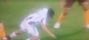 Roma - Juventus, Paredes su Dybala: era rigore? VIDEO