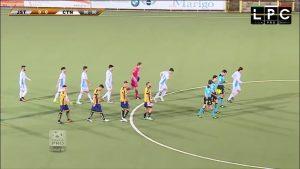Juve Stabia-Catania Sportube: diretta live streaming play off, ecco come vedere la partita