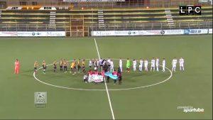 Juve Stabia-Reggiana Sportube: streaming diretta live play off, ecco come vedere la partita
