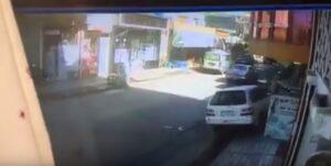YOUTUBE Kabul, l'esplosione in un video delle telecamere di sicurezza