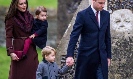 Kate Middleton, le nozze di Pippa e la paura che George e Charlotte...