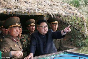 Nord Corea, il prezzo per liberarci di Kim Jong-un ed evitare la guerra? Servono 160mld€