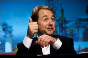 "Kjell Inge Rokke, petroliere pentito: ""Salverò oceani dalla plastica"""