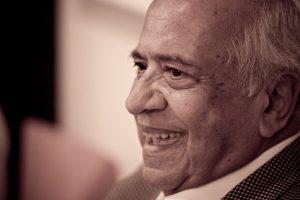 Alberto La Volpe, storico volto e direttore del Tg2, è morto a 83 anni