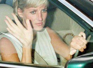 """Lady Diana versione fantasma nella nuova fiction della BBC """"King Charles III"""""""