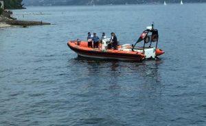 Lago di Como, cadavere di donna in stato di decomposizione davanti allo Yacht Club