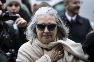 Laura Biagiotti, morte cerebrale? Gravi danni al cervello dopo attacco cardiaco
