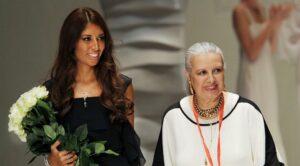 Laura Biagiotti ricoverata d'urgenza a Roma: la stilista è grave