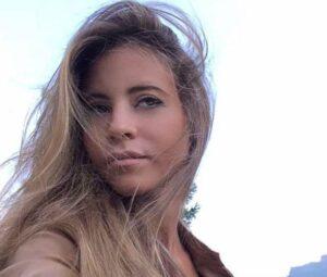 Lavinia Palombini, la presunta ex di Berlusconi si sposa con un grillino