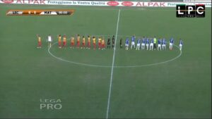 Lecce-Andria Sportube: streaming diretta live, ecco come vedere la partita