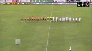 Lecce-Sambedenettese Sportube: streaming diretta live play off, ecco come vedere la partita