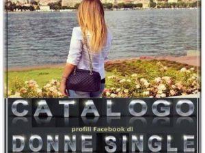 Lecco: in rete catalogo di 1200 donne single a 6 euro. Un copia/incolla da Facebook