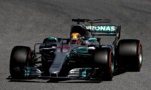 Formula 1: classifica Mondiale piloti e costruttori dopo Gp Spagna