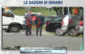 Mafia, 'ndrangheta o...società civile? Chi nuota nel lago dei corrotti?