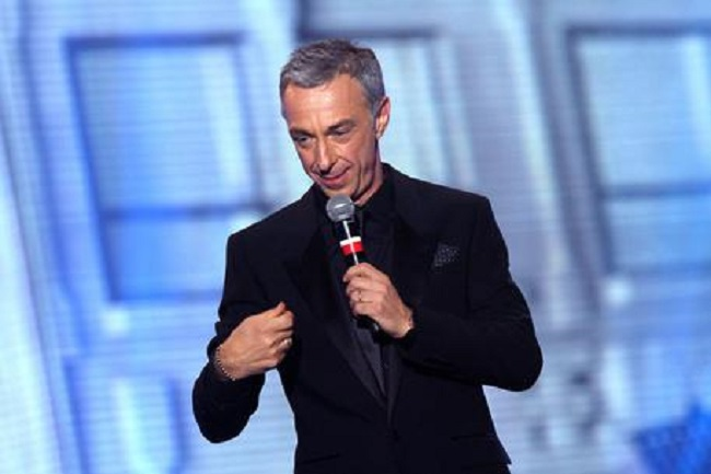 """Linus contro X Factor: """"Bel programma ma la musica..."""". Poi attacca Rtl 102.5"""
