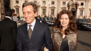 """Lisa Lowenstein: """"Da lui solo 500mila euro"""". Avvocati e mogli di professione piangono miseria"""