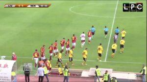 Livorno-Renate Sportube: streaming diretta live play off, ecco come vedere la partita
