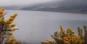 Loch Ness: il VIDEO che prova l'esistenza di Nessie