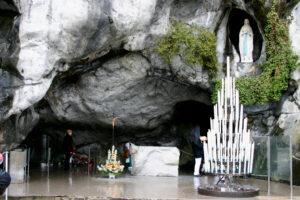 Giuliana Torretta, miracolata di Lourdes, è morta