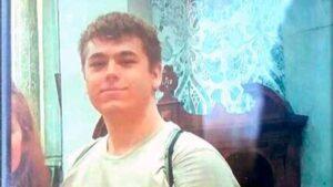 Lucas David Mitrak, americano autistico scompare a San Pietro. Lo ritrovano a Fiumicino