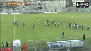 Lucchese-Albinoleffe Sportube: streaming diretta live play off, ecco come vedere la partita