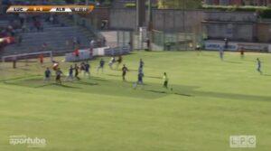 Lucchese-Parma Sportube: streaming diretta live play off, ecco come vedere quarti di finale