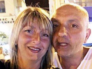 Luigi Garofalo ha provato a suicidarsi in carcere. Elena Farina lo accusa di stalking